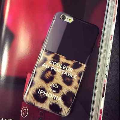 New iPhoria Parfum Style Roar Phone Case For iPhone 6 / 6 Plus A11