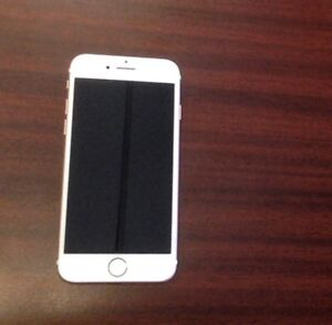 IPHONE 7 64 GB (less than a year old)