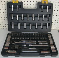 95 PIECE RATCHET SET