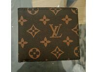 Louis Vuitton Wallet for Men. Not Gucci, Prada, Louboutin