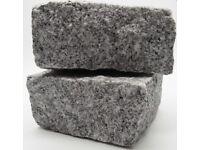 Granite sets doubles