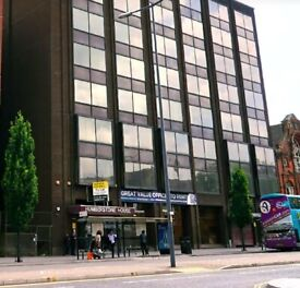 Office Spaces Available in Humberstone House Business Centre Leicester starting from £131 pcm