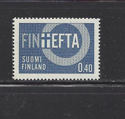 FINLAND - 444 - 449 - MNH - 1967 - VARIOUS TOPICS