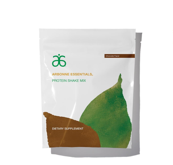 Arbonne Chocolate Protein Shake Mix (Powder) 30 Servings #2069 Exp: 11/2021