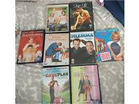 Bundle of films