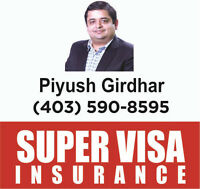 Monthly Payment Plans for Super Visa Insurance
