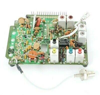 Motorola Tld5492 A4 Micor Exciter Board 62037 84d84 615f02