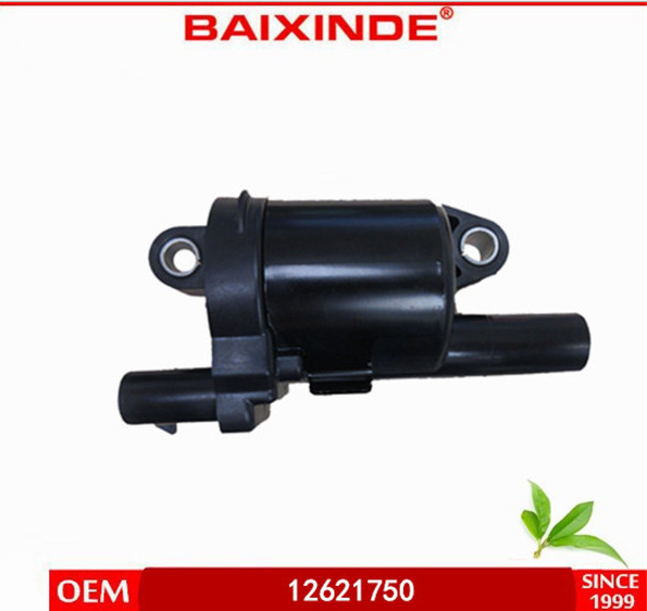 BAIIXNDE Ignition Coil For GM 12621750 12658183 12674754