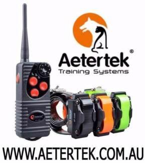 Remote dog training collars with auto bark control anti bark stop