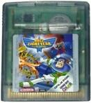 Buzz Lightyear Of Star Command (losse cassette) (Gameboy ...