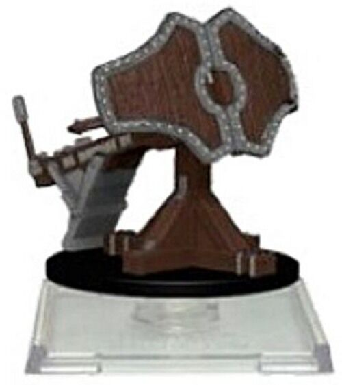 Dungeons and Dragons Attack Wing Expansion - Ballista