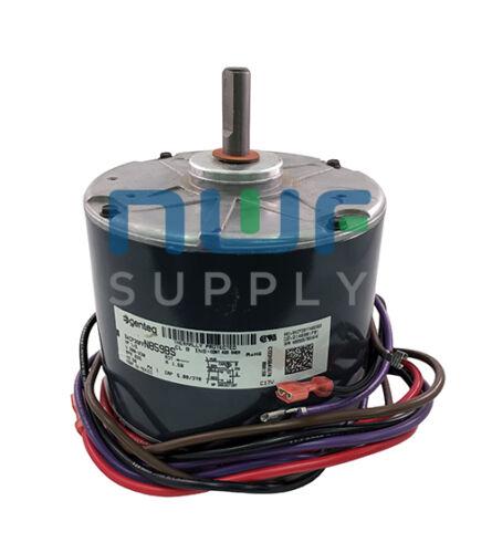 Trane Genteq American Standard GE OEM Condenser Fan Motor MOT03420 MOT3420