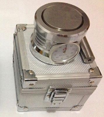 50mm0.005mm Magnetic Z Axis Dial Zero Setter Metric Range Pro Setter New