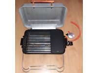 Mobile Propane charcoal BBQ with basic as shown ONLY £20..
