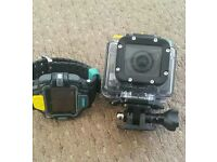 Action Camera 4GEE