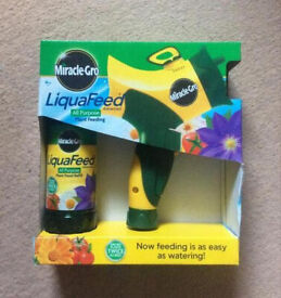 Miracle-Gro LiquaFeed