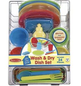 Vaisselle Melissa and Doug