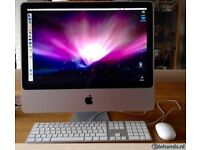 Apple Imac 20inc