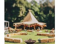 Looking to hire a field for a weekend