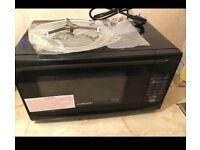 Cookworks Microwave Brand new need to go asap