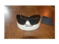 Brand New Dolce And Gabbana Sunglasses RRP £200