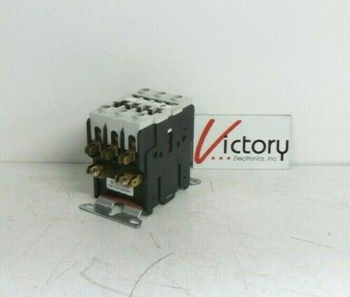 Used GE General Electric Definite Purpose Controller Contactor | CR453AD3ABB