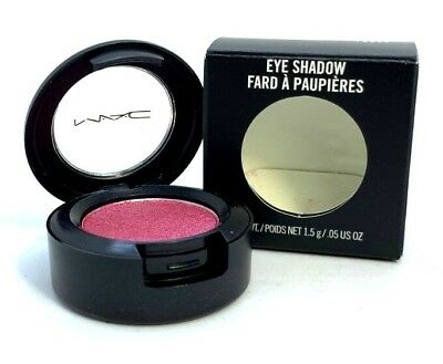 Mac Eye Shadow ~ Cherry Topped Frost ~ .05 oz BNIB for sale  Shipping to India