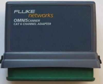 Fluke Microtest Omniscanner Channel Adapter Repair