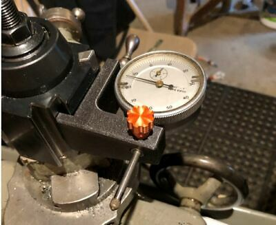 Lathe Magnetic 38 Indicator Tool Holder Indicator Not Include