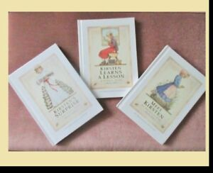 ~~The AMERICAN GIRLS COLLECTION ~Books 1 to 3 Set
