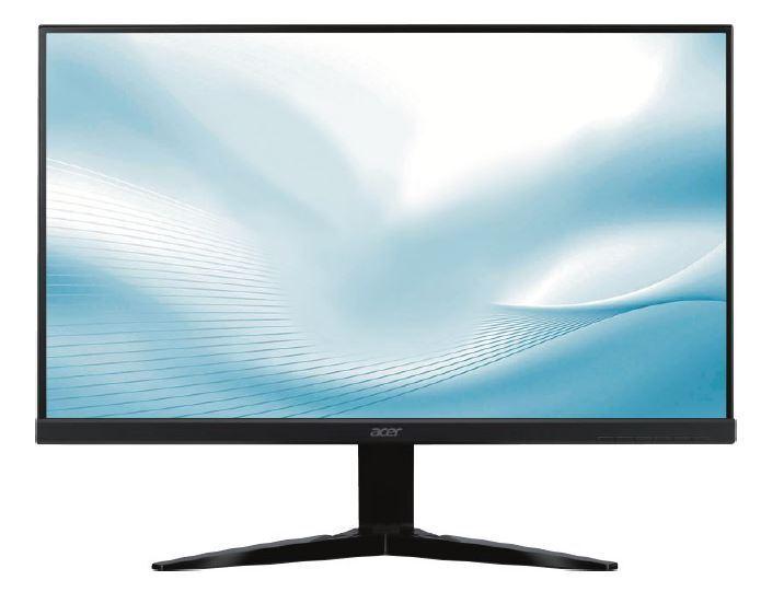 Acer KG271bmiix 27 Zoll Monitor FullHD 1 ms 75 Hz Lautsprecher, NEU + OVP