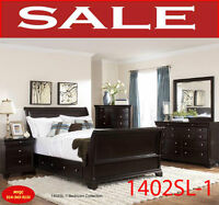 Store Spring Sale, queen sets, sofa beds, kids beds, Step bunk b