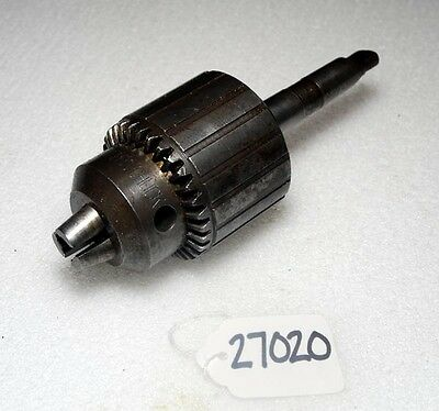 Jacobs Chuck No. 36 316 - 34 In. Inv.27020