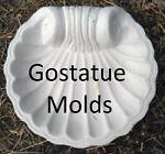 Molds Plaster Concrete Cement Wax