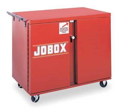 Jobox 676990 Mobile Workbench 43-78x26-78x38-12in