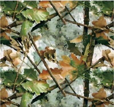 Hydro Dip Water Transfer Hydro Dipping Hydrographic Film Tree Camo 17 1m