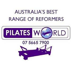 PILATES WORLD| PILATES EQUIPMENT | AUSTRALASIAS BIGGEST SUPPLIERS Geelong City Preview
