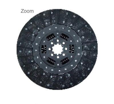 New Holland 6640 7840 7740 8340 Clutch Disc 82004599 E3nn7550da 13 10 Spline