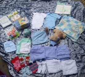 Boys bundle new without packaging