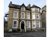 1 bedroom flat in East Parade, Harrogate, HG1 (1 bed)