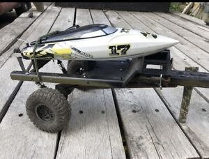 Rc Boat | Kijiji in Ontario  - Buy, Sell & Save with