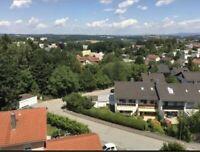 Exclusiv modern reno möbliert 1,5 Zimmer Wohnung Polizei Klinikum Kr. Passau - Passau Vorschau