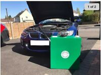 Hydrogen carbon clean (hho) all mechanic repairs services diagnostics tyres and air can