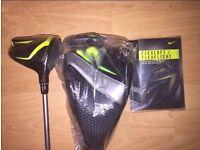Nike Vapor Flex Driver Custom Fit (BRAND NEW)