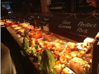 Line Chef/Cook/Carvery Chef required