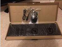 Dell Keyboard and Mouse (Brand New)