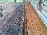 Prestige Power Washing and Sealing Services