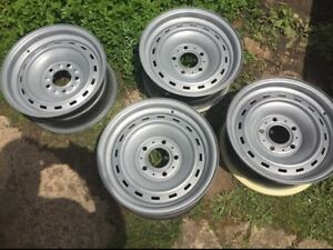 For sale 4 truck rims