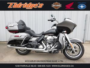 2016 Harley-Davidson® Road Glide® Ultra