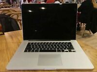 "MakBook Pro Retina Display 2014 13.3"""